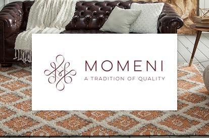 Momeni Brand Page, Paneling Factory Of Virginia