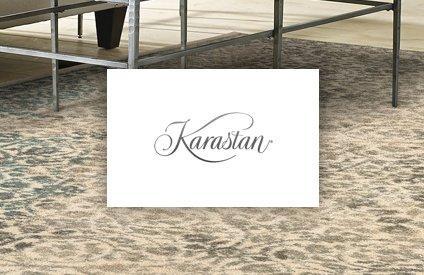 Brand Karastan Img, Paneling Factory Of Virginia