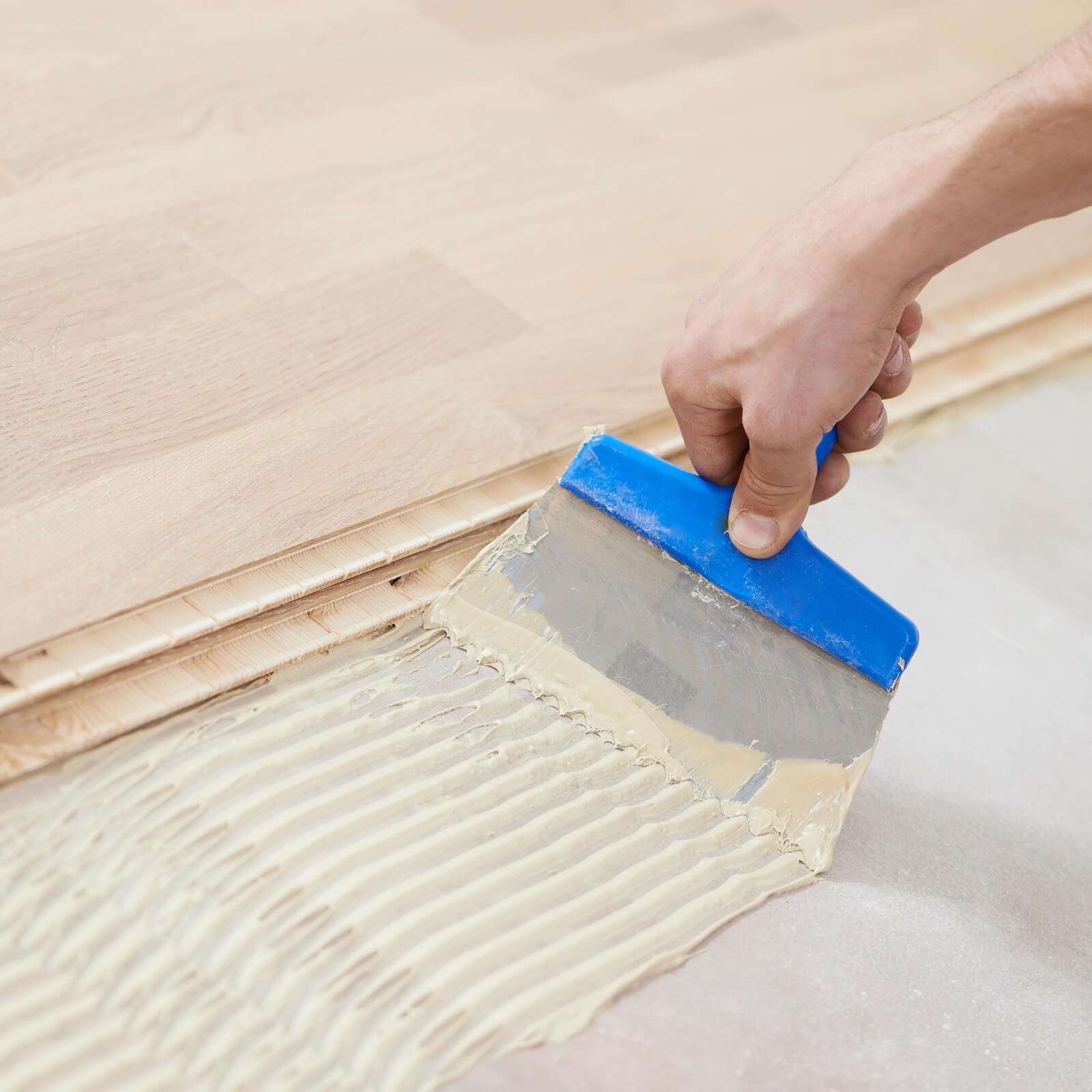 Hardwood Installation3 1600x1600, Paneling Factory Of Virginia