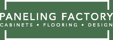 Logo, Paneling Factory Of Virginia