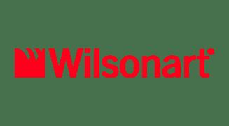 Wilsonart Logo, Paneling Factory Of Virginia