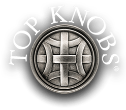 Top Knobs Logo, Paneling Factory Of Virginia