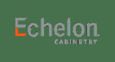 Echelon Logo, Paneling Factory Of Virginia