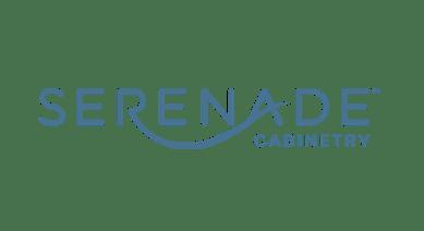 Serenade Logo, Paneling Factory Of Virginia
