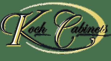Koch Cabinets Logo, Paneling Factory Of Virginia