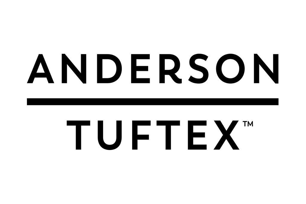 Anderson Tuftex Logo 2, Paneling Factory Of Virginia