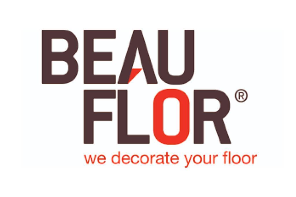 Beauflor Logo, Paneling Factory Of Virginia