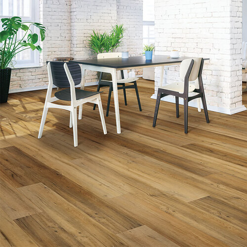 How Is Laminate Flooring Made, Paneling Factory Of Virginia
