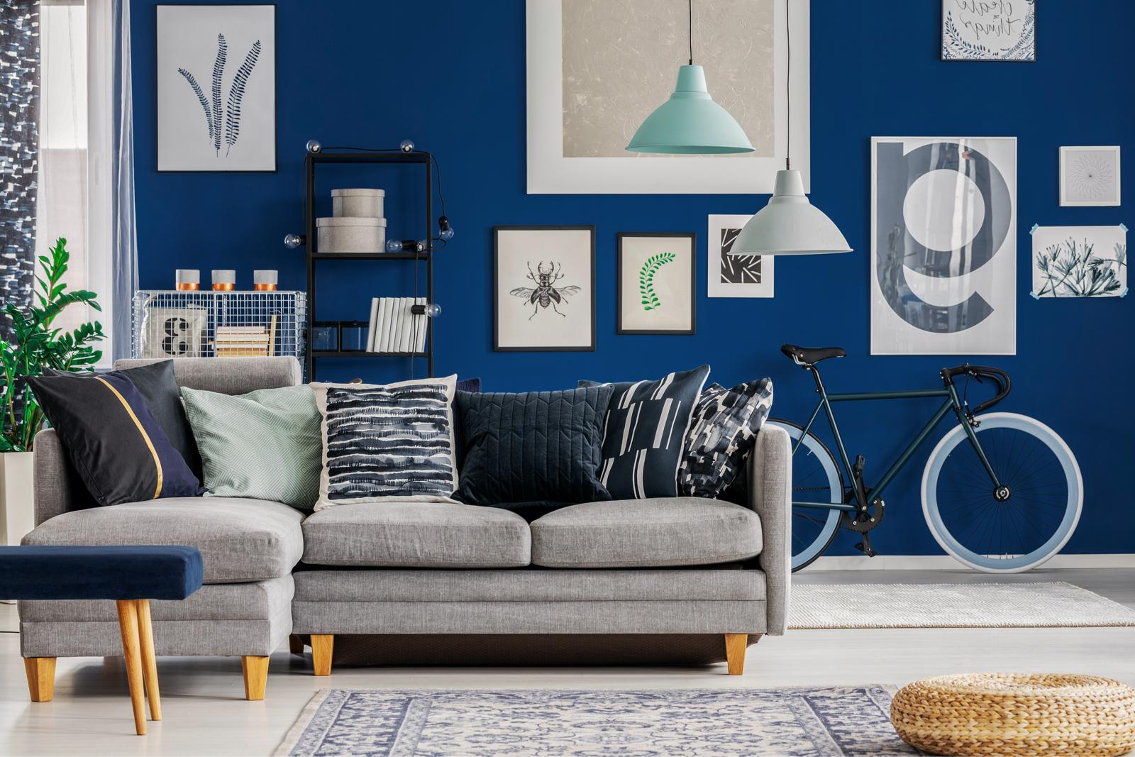 Maximalism Style And Why We Love It 18, Paneling Factory Of Virginia