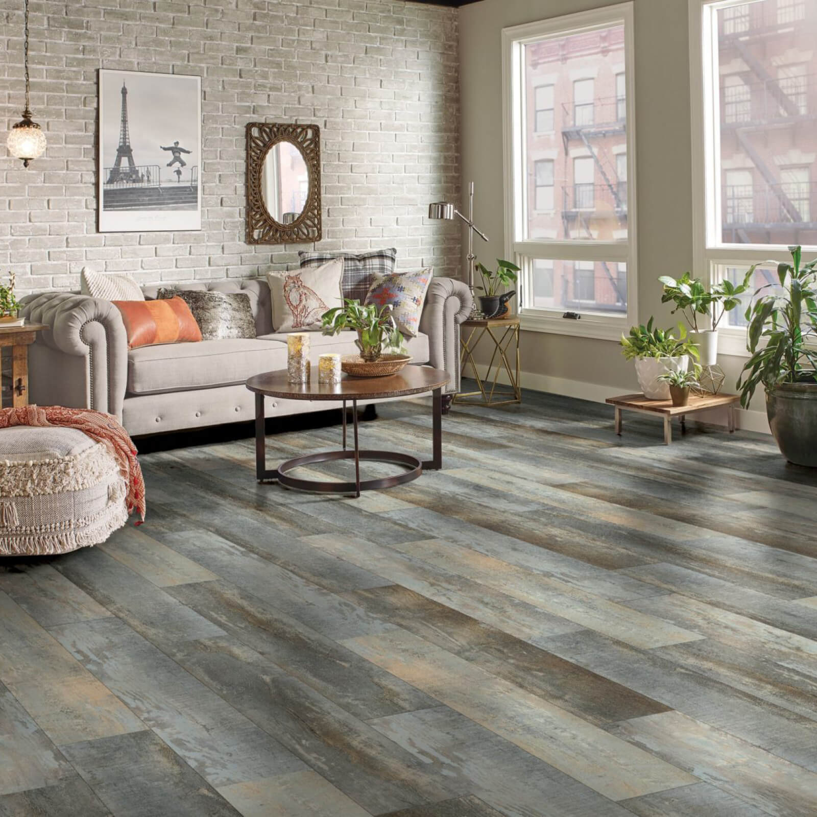 Our Favorite Flooring Trends For Summer 2021, Paneling Factory Of Virginia