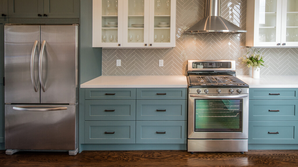 Our Favorite Subway Tile Trends, Paneling Factory Of Virginia